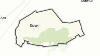 地图 / Dickel