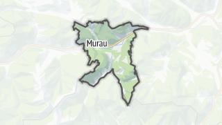 Karte / Murau