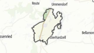 地图 / Hochdorf