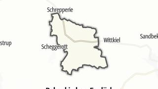 Cartina / Oersberg