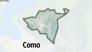 Kartta / Brunate