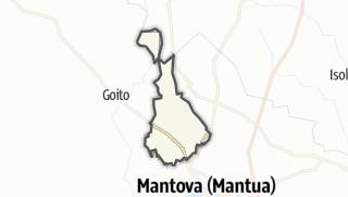 地图 / Marmirolo