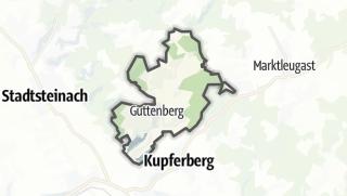 Cartina / Guttenberg