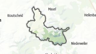 地图 / Oberpierscheid