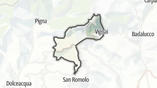 地图 / Bajardo