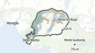 地图 / Deiva Marina