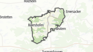 Map / Altenmünster