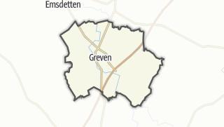 מפה / Greven