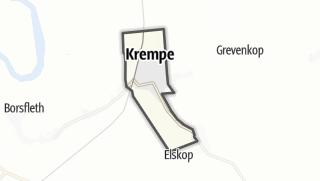 地图 / Krempe