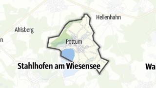 Cartina / Pottum