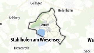 Mapa / Pottum