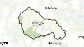 Mapa / Böttingen