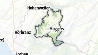 Map / Möggers