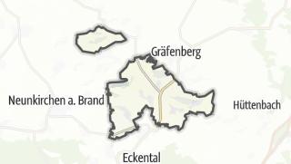 Cartina / Igensdorf