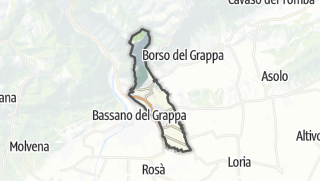 地图 / Romano d'Ezzelino