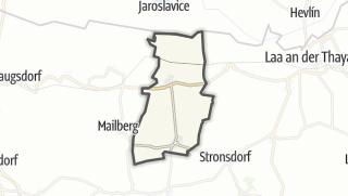 Map / Großharras