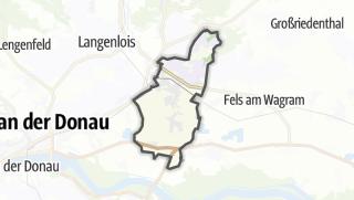 地图 / Grafenegg