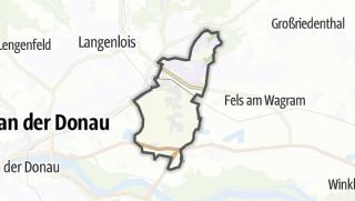 Cartina / Grafenegg