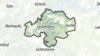 Cartina / Leutenberg