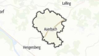 Carte / Auerbach