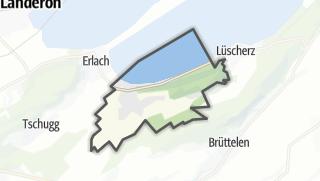 Kartta / Vinelz