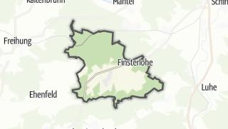 Cartina / Kohlberg