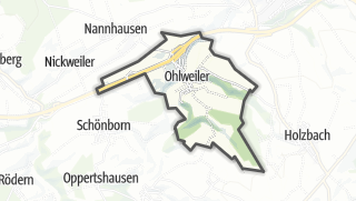 Map / Ohlweiler