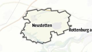 Mapa / Neustetten