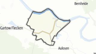 Cartina / Schnackenburg