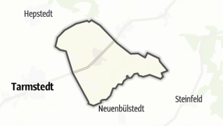 Cartina / Westertimke