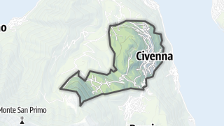 Kartta / Civenna