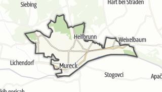地图 / Mureck