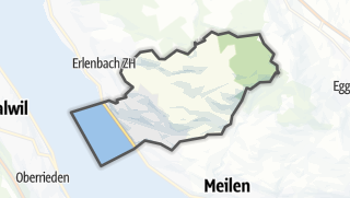 Carte / Herrliberg