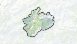 Karte / Göstling an der Ybbs