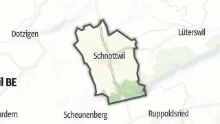 Karte / Schnottwil