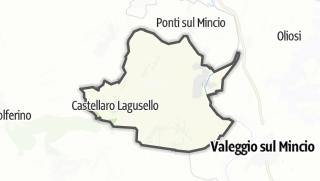地图 / Monzambano
