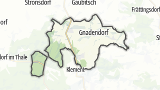 Cartina / Gnadendorf
