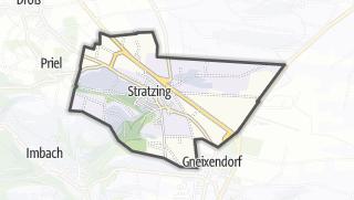 Cartina / Stratzing