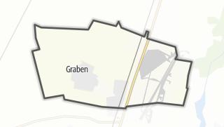 Karte / Graben