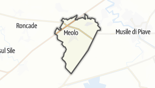 Carte / Meolo