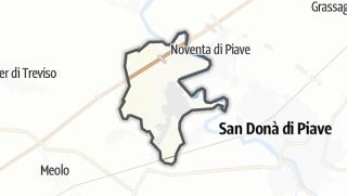 Carte / Fossalta di Piave