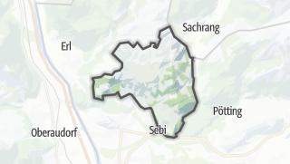 מפה / Niederndorferberg