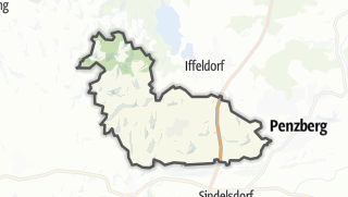 Map / Antdorf