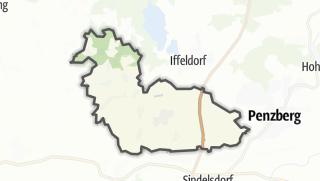 Carte / Antdorf