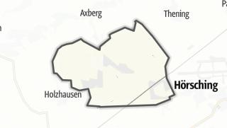 Mapa / Oftering