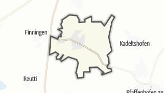 Karte / Holzheim