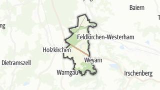 地图 / Valley