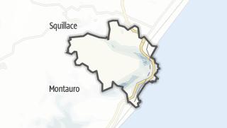 Mapa / Stalettì