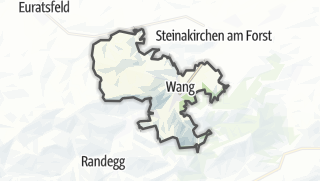 Karte / Wang