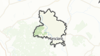 Carte / Marsciano